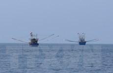 """Tạo """"bứt phá"""" trong quản lý tài nguyên và bảo vệ môi trường biển, đảo"""