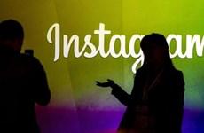 Mạng xã hội chia sẻ ảnh Instagram sập mạng ở nhiều nước