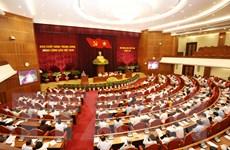 Hội nghị TW 8: Đề xuất giải pháp thực hiện thắng lợi mục tiêu KT-XH
