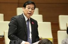 Trung ương cách chức Ủy viên TW Đảng khóa XI với ông Nguyễn Bắc Son