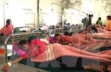 Vụ 170 học sinh nghi ngộ độc tại Hà Giang: 122 học sinh đã xuất viện