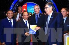 Thủ tướng: Khuyến khích doanh nghiệp trong nước mua cổ phần
