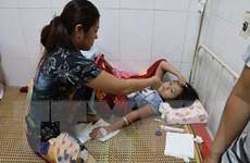 Xác định nguyên nhân vụ 352 học sinh ở Ninh Bình bị ngộ độc