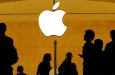 Apple tái khẳng định không bị Trung Quốc cấy chip vào máy tính