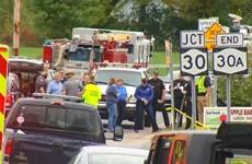 Xe Limousine không làm chủ tốc độ khiến 20 người thiệt mạng