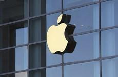 Apple phải thuê cảnh sát bảo vệ cửa hàng sau hàng loạt vụ trộm cắp