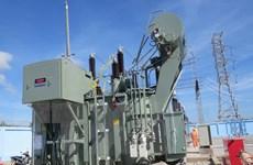 Nhiều công trình điện phía Nam chậm tiến độ đóng điện