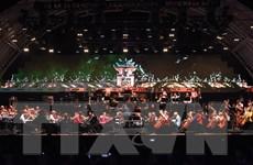 Khán giả Hà Nội ngỡ ngàng, say đắm với đêm hòa nhạc 'xuống phố'