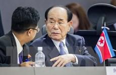 Hàn Quốc đề xuất cuộc họp Quốc hội liên Triều vào tháng 11