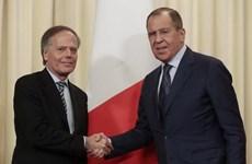 Italy mong muốn khôi phục quan hệ giữa Liên minh châu Âu và Nga