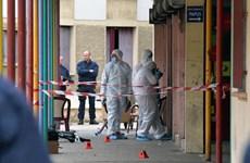 Pháp: Nổ súng khiến 2 người thương vong tại thành phố Toulouse