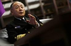 Nhật Bản mong muốn thúc đẩy hợp tác quân sự với Nga