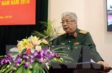 Công khai minh bạch quốc phòng của Việt Nam với các nước