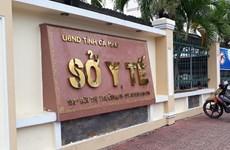 Bắt giữ 2 cán bộ Sở Y tế tỉnh Cà Mau chiếm dụng học phí của sinh viên