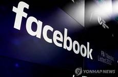Gần 35.000 tài khoản Facebook của người dùng Hàn Quốc bị hack