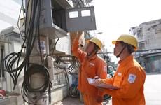 Từ ngày 26/10, áp dụng cách tính giá điện mới theo Thông tư 25