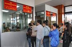 Tiếp tục thực hiện thí điểm cấp thị thực điện tử cho người nước ngoài