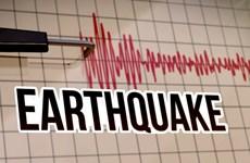 Hà Tĩnh: Xuất hiện dư chấn động đất tại huyện Kỳ Anh