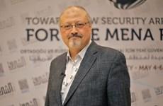 Phản ứng của một loạt nước phương Tây về vụ sát hại nhà báo Khashoggi