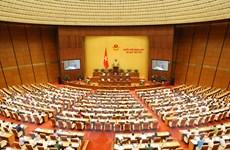 Hôm nay, Quốc hội xem xét quyết định về nhân sự bầu Chủ tịch nước