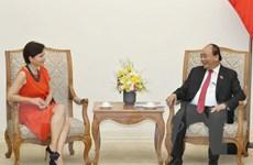 Thủ tướng: EVFTA tạo thời cơ tốt cho doanh nghiệp Việt Nam-Italy