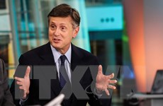 Phó Chủ tịch Fed: Việc tiếp tục tăng lãi suất vẫn cần thiết