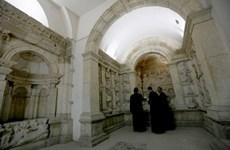 Syria: Bảo tàng cổ đại Damascus mở cửa trở lại đón khách tham quan