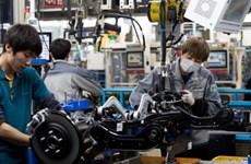 Lượng người tìm kiếm việc làm tăng cao kỷ lục ở Hàn Quốc