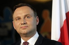 Ba Lan yêu cầu Đức bồi thường thiệt hại trong Thế chiến 2