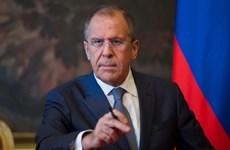 Nga muốn thảo luận bình đẳng với Mỹ về các vấn đề gai góc