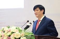 Thứ trưởng Bộ Y tế được bổ nhiệm làm Phó Trưởng ban Tuyên giáo TW
