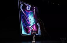 iPad Pro mới chính thức ra mắt với Face ID, cấu hình mạnh mẽ