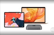 5 thông báo quan trọng ở sự kiện ra mắt iPad Pro và MacBook Air mới