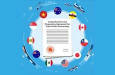 Sáng nay, 2/11 Quốc hội nghe trình xem xét phê chuẩn hiệp định CPTPP