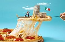 Người dân Thủ đô sắp được đắm chìm trong không gian đậm chất Italy