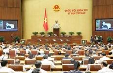 Phiên chất vấn dân chủ, thẳng thắn, trách nhiệm của đại biểu Quốc hội
