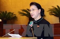 Chủ tịch Quốc hội: Phiên chất vấn là cuộc sát hạch giữa nhiệm kỳ