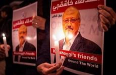 Thổ Nhĩ Kỳ: Thi thể của nhà báo J.Khashoggi đã bị tiêu hủy