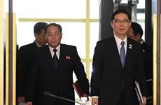 Hai miền Triều Tiên tổ chức họp Văn phòng Liên lạc liên Triều