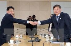 Hàn Quốc, Triều Tiên nhất trí xin đồng đăng cai Olympic mùa Hè 2032