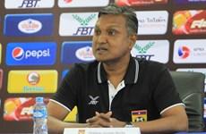 AFF Suzuki Cup 2018: Đội tuyển Lào quyết gây bất ngờ trước Việt Nam