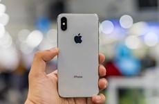 Doanh số iPhone thấp khiến Apple mất danh hiệu công ty nghìn tỷ USD