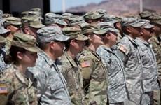 Tướng Mỹ khẳng định binh lính không tham gia ngăn chặn người di cư