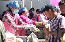 Chính phủ Mexico ưu tiên giúp đỡ nhân đạo đối với người di cư