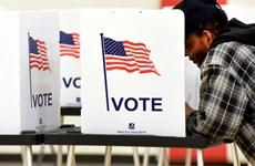 Các hãng công nghệ đã làm gì trong cuộc bầu cử giữa nhiệm kỳ ở Mỹ?