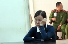 """18 năm tù cho đối tượng lừa """"chạy"""" thi công chức vào Viện Kiểm sát"""