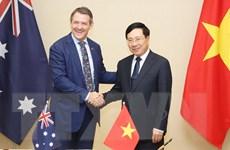Vùng Lãnh thổ Bắc Australia hoan nghênh các doanh nghiệp Việt Nam