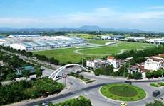 Khánh thành giai đoạn 1 Khu công nghiệp Thăng Long-Vĩnh Phúc