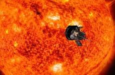 Tàu thăm dò Parker của NASA chính thức lập kỷ lục ở gần Mặt Trời nhất