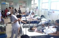 Xác định nguyên nhân vụ ngộ độc khiến 55 người nhập viện ở TP.HCM